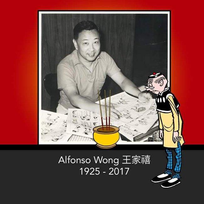 Cha đẻ của bộ truyện tranh Chú Thoòng gắn liền với tuổi thơ thế hệ 8X, 9X qua đời - Ảnh 1.