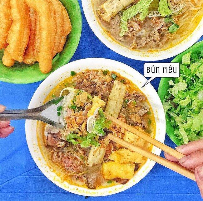 5 món bún siêu ngon của Hà Nội mà theo CNN là quyến rũ như một điệu Jazz! - Ảnh 4.