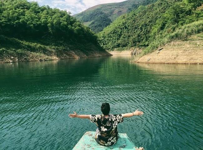 Gần Hà Nội, có 3 địa điểm tuyệt vời để vi vu cùng lớp mình trước ngày chia tay - Ảnh 6.