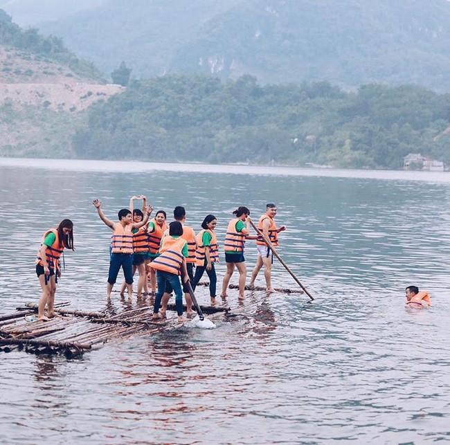 Gần Hà Nội, có 3 địa điểm tuyệt vời để vi vu cùng lớp mình trước ngày chia tay - Ảnh 7.