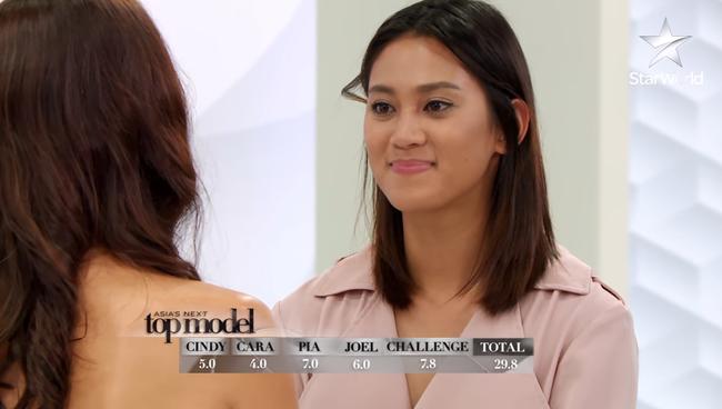 Phạm Hương & Pia: Hai nàng Hoa hậu gây tranh cãi khi chấm thi show người mẫu - Ảnh 11.