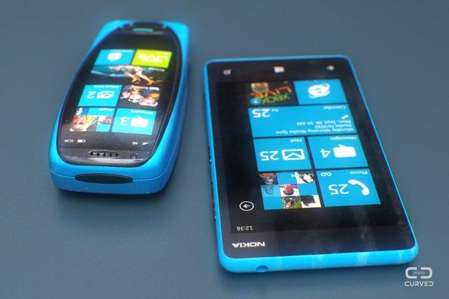 Nokia 3310 nồi đồng cối đá được tái sinh qua loạt ý tưởng độc lạ của fan - Ảnh 9.