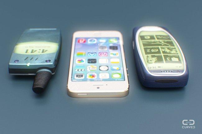 Nokia 3310 nồi đồng cối đá được tái sinh qua loạt ý tưởng độc lạ của fan - Ảnh 6.
