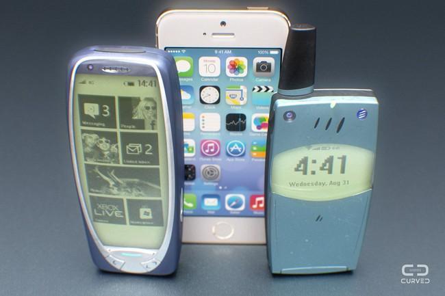 Nokia 3310 nồi đồng cối đá được tái sinh qua loạt ý tưởng độc lạ của fan - Ảnh 10.