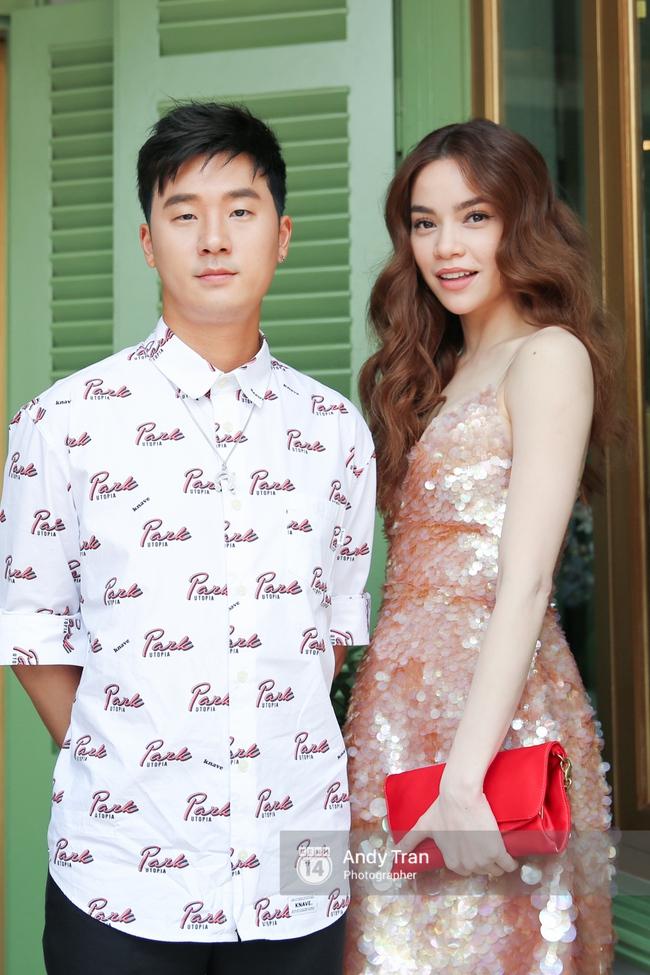 Show thực tế của Hồ Ngọc Hà, Noo Phước Thịnh, rapper Basick sẽ lên sóng truyền hình Hàn Quốc - Ảnh 3.