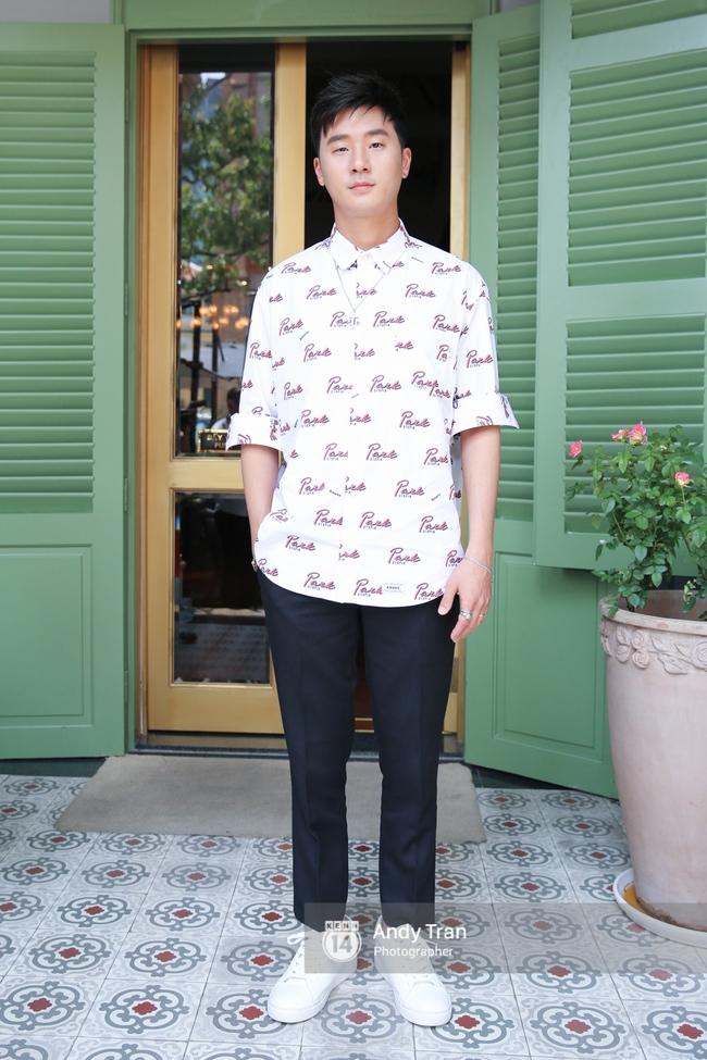 Show thực tế của Hồ Ngọc Hà, Noo Phước Thịnh, rapper Basick sẽ lên sóng truyền hình Hàn Quốc - Ảnh 4.