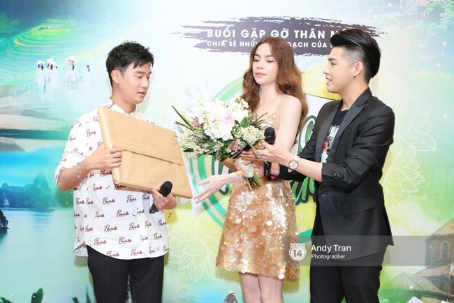 Show thực tế của Hồ Ngọc Hà, Noo Phước Thịnh, rapper Basick sẽ lên sóng truyền hình Hàn Quốc - Ảnh 7.