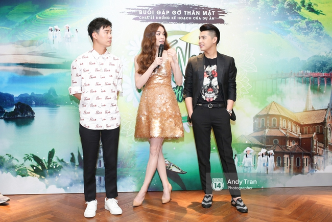 Show thực tế của Hồ Ngọc Hà, Noo Phước Thịnh, rapper Basick sẽ lên sóng truyền hình Hàn Quốc - Ảnh 8.