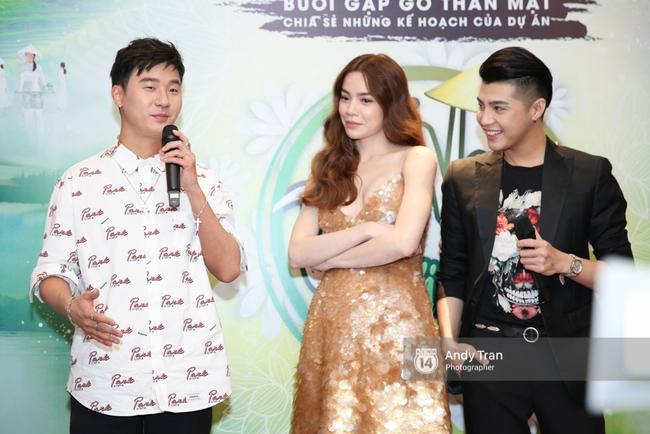 Show thực tế của Hồ Ngọc Hà, Noo Phước Thịnh, rapper Basick sẽ lên sóng truyền hình Hàn Quốc - Ảnh 9.