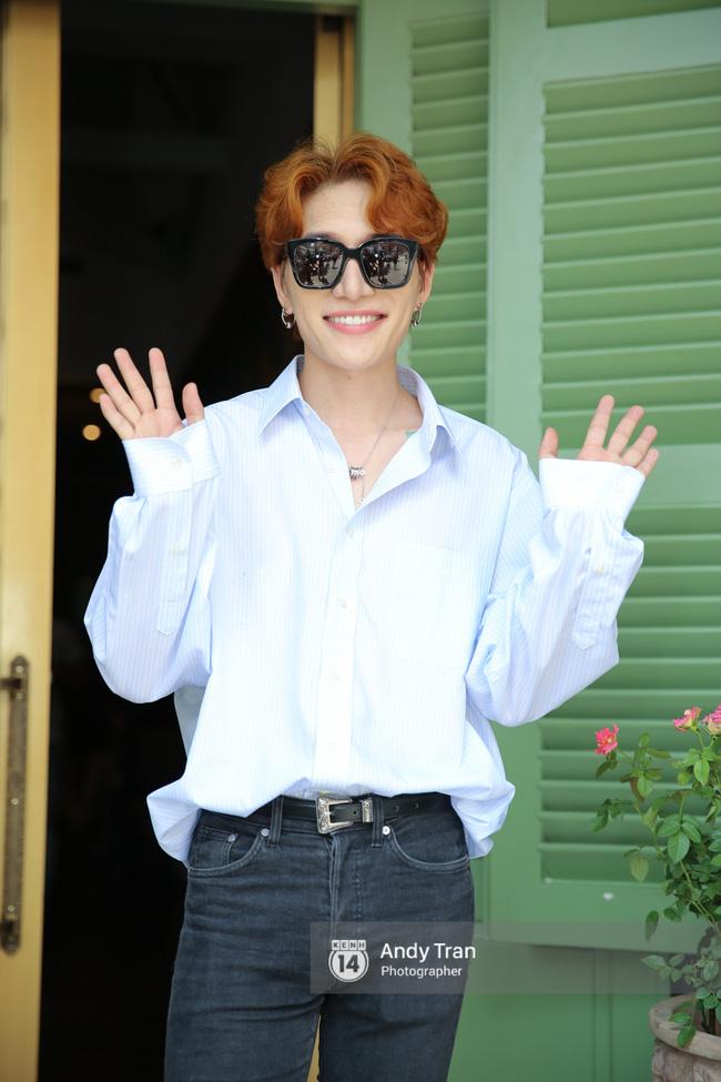 Show thực tế của Hồ Ngọc Hà, Noo Phước Thịnh, rapper Basick sẽ lên sóng truyền hình Hàn Quốc - Ảnh 11.