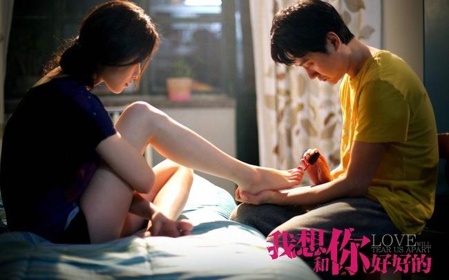 Love Will Tear Us Apart: Khi lý do kết thúc một cuộc tình chỉ vì hai chữ quá yêu - Ảnh 2.
