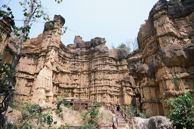 10 địa điểm tuyệt đẹp sẽ khiến bạn yêu Chiang Mai ngay từ cái nhìn đầu tiên - Ảnh 10.