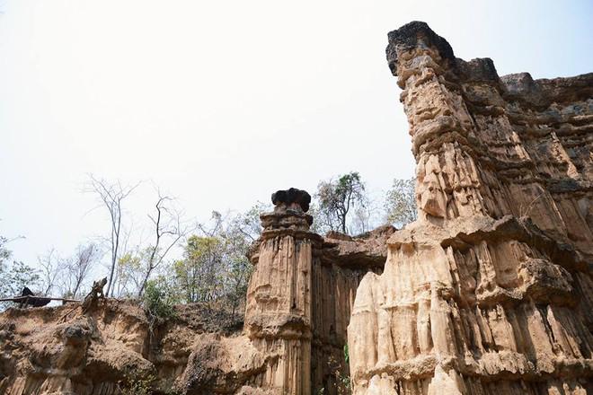 10 địa điểm tuyệt đẹp sẽ khiến bạn yêu Chiang Mai ngay từ cái nhìn đầu tiên - Ảnh 14.