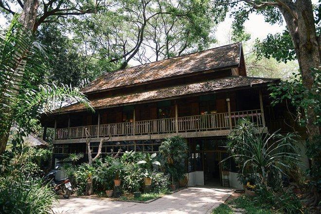 10 địa điểm tuyệt đẹp sẽ khiến bạn yêu Chiang Mai ngay từ cái nhìn đầu tiên - Ảnh 16.