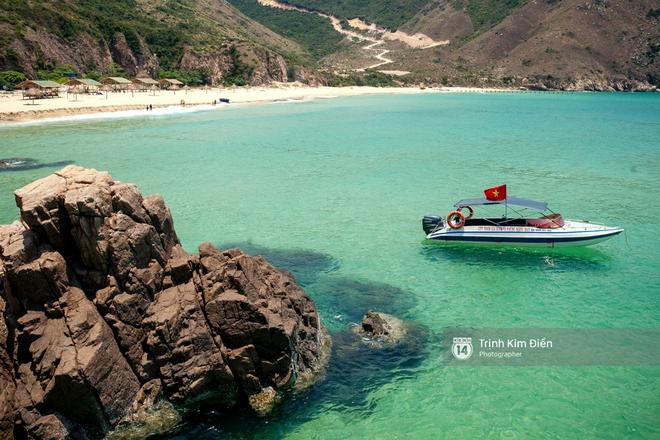 Hãy đến Eo Gió hè này để tận mắt nhìn tuyệt tác thiên nhiên ngay giữa Việt Nam mình - Ảnh 17.