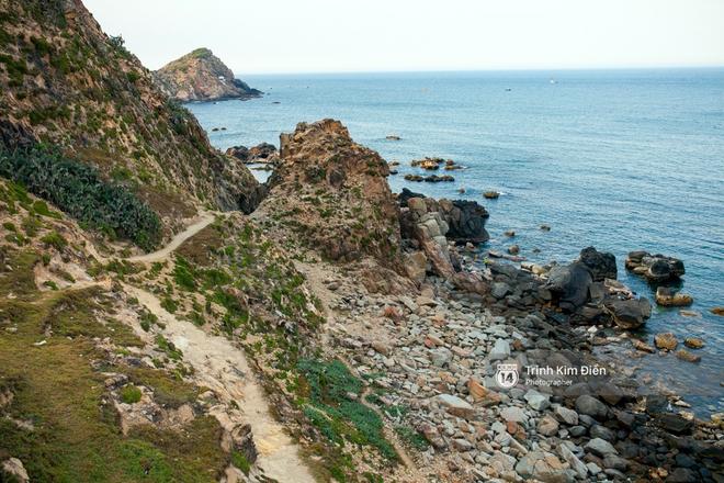 Hãy đến Eo Gió hè này để tận mắt nhìn tuyệt tác thiên nhiên ngay giữa Việt Nam mình - Ảnh 3.
