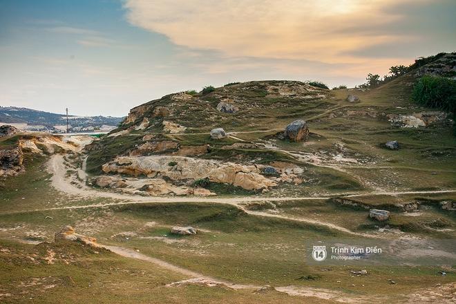 Hãy đến Eo Gió hè này để tận mắt nhìn tuyệt tác thiên nhiên ngay giữa Việt Nam mình - Ảnh 5.