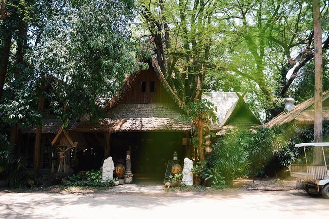 10 địa điểm tuyệt đẹp sẽ khiến bạn yêu Chiang Mai ngay từ cái nhìn đầu tiên - Ảnh 22.
