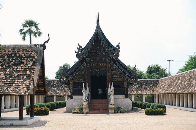 10 địa điểm tuyệt đẹp sẽ khiến bạn yêu Chiang Mai ngay từ cái nhìn đầu tiên - Ảnh 28.