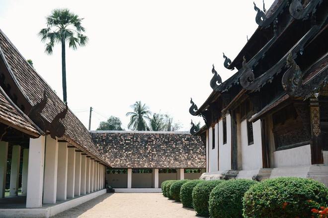 10 địa điểm tuyệt đẹp sẽ khiến bạn yêu Chiang Mai ngay từ cái nhìn đầu tiên - Ảnh 29.