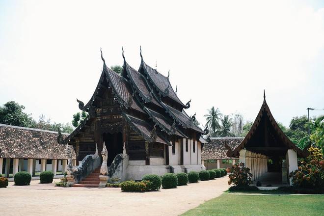 10 địa điểm tuyệt đẹp sẽ khiến bạn yêu Chiang Mai ngay từ cái nhìn đầu tiên - Ảnh 30.