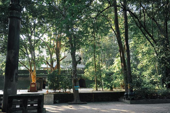 10 địa điểm tuyệt đẹp sẽ khiến bạn yêu Chiang Mai ngay từ cái nhìn đầu tiên - Ảnh 32.