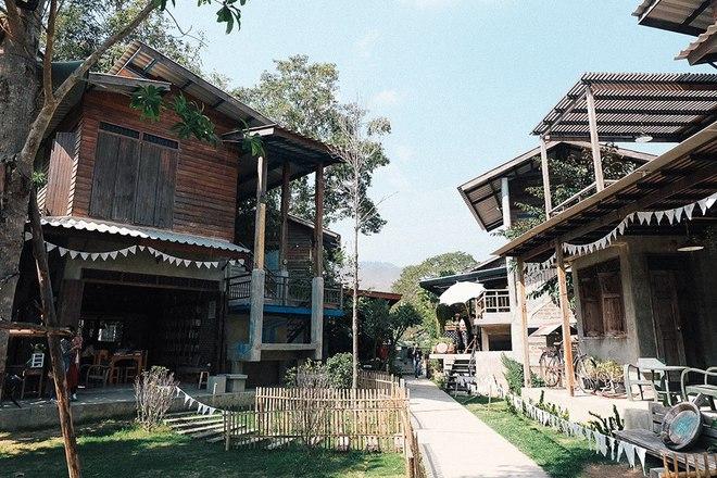 10 địa điểm tuyệt đẹp sẽ khiến bạn yêu Chiang Mai ngay từ cái nhìn đầu tiên - Ảnh 49.
