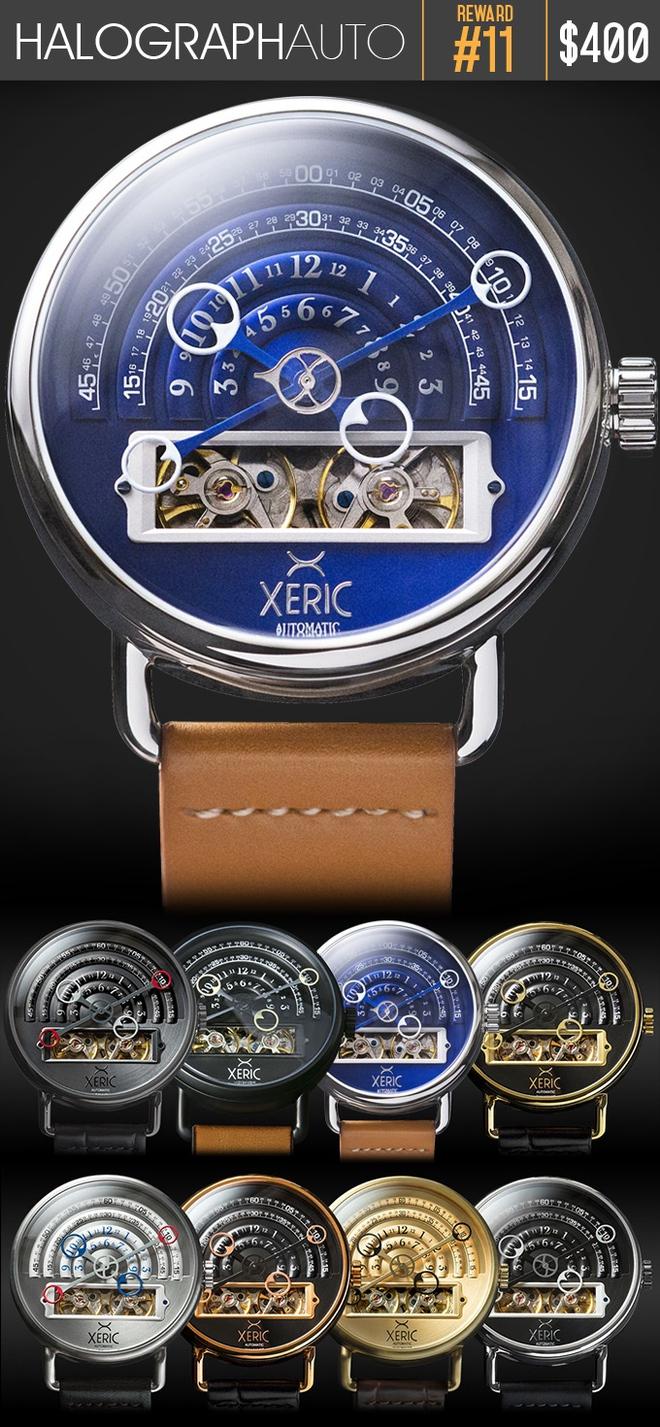 Cùng chiêm ngưỡng siêu sản phẩm đồng hồ hiện một nửa mới 6-1463939935142