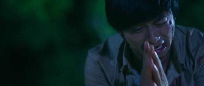 Clip Minh Hằng khóc lóc quằn quại khi bị cưỡng hiếp tập thể trong phim - Ảnh 7.