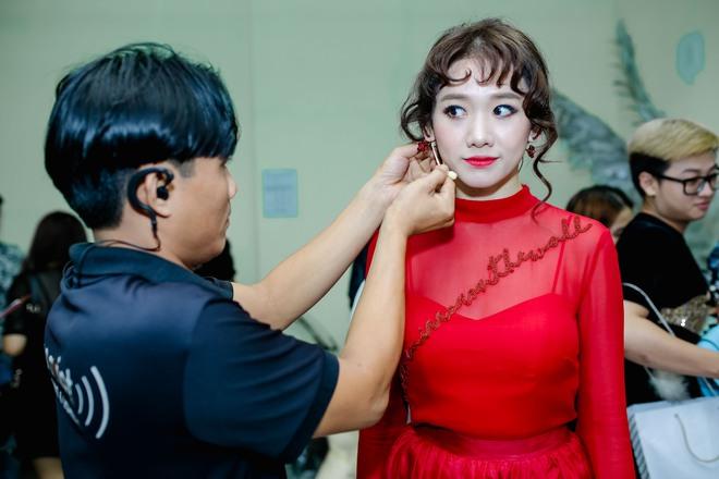 Hari Won muốn cưới cả 2 thí sinh nữ của Bạn là ngôi sao nếu là con trai - Ảnh 19.