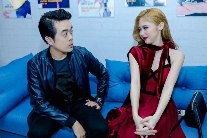 Hari Won muốn cưới cả 2 thí sinh nữ của Bạn là ngôi sao nếu là con trai - Ảnh 21.
