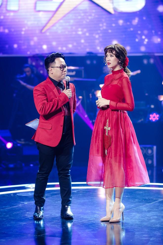 Hari Won muốn cưới cả 2 thí sinh nữ của Bạn là ngôi sao nếu là con trai - Ảnh 1.