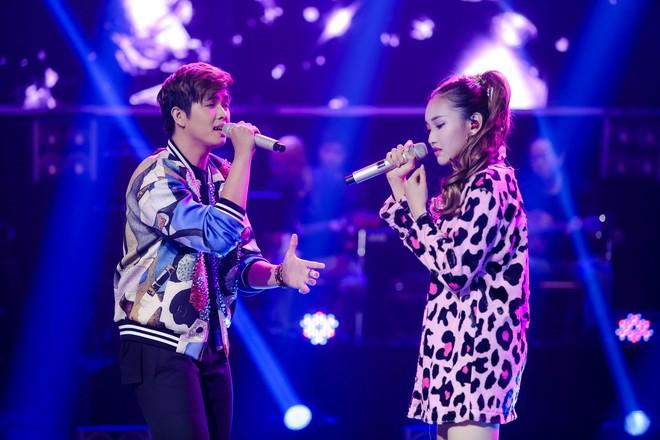 Hari Won muốn cưới cả 2 thí sinh nữ của Bạn là ngôi sao nếu là con trai - Ảnh 8.