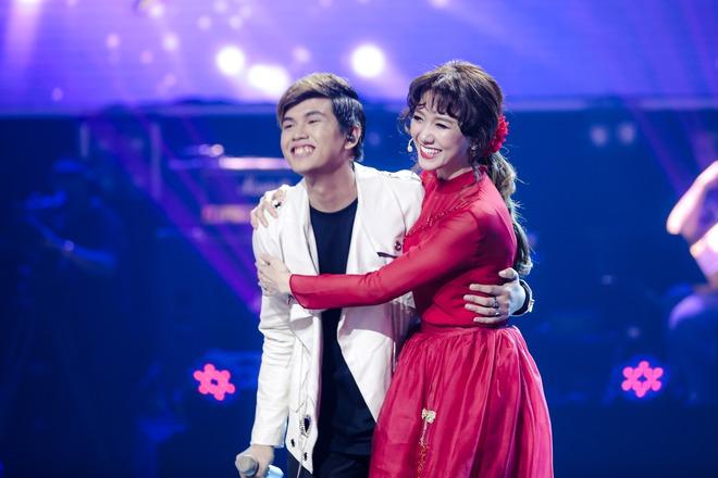 Hari Won muốn cưới cả 2 thí sinh nữ của Bạn là ngôi sao nếu là con trai - Ảnh 11.