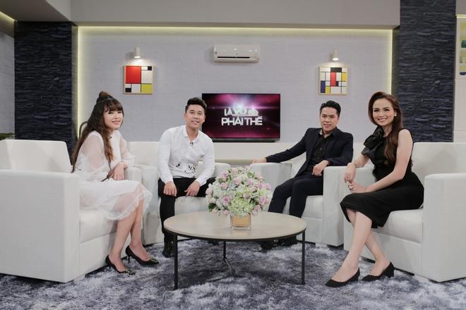 Hoa hậu Diễm Hương khiến chồng cảm thấy nhiều lúc như... bị khùng - Ảnh 2.