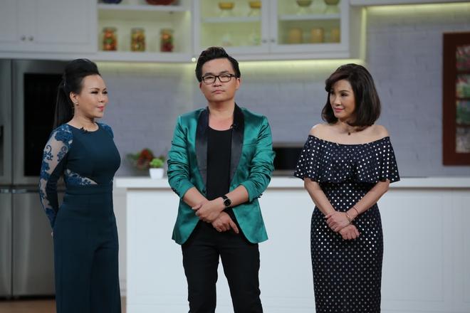 Hoa hậu Diễm Hương khiến chồng cảm thấy nhiều lúc như... bị khùng - Ảnh 3.