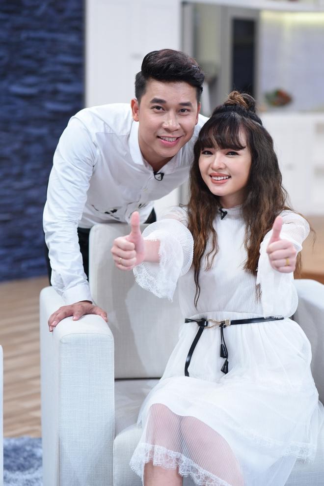 Hoa hậu Diễm Hương khiến chồng cảm thấy nhiều lúc như... bị khùng - Ảnh 6.