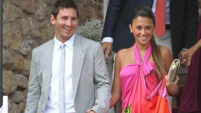 Đám cưới Messi - Antonelle đậm chất quê hương - Ảnh 2.