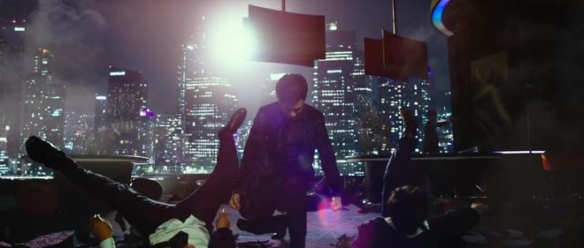 Sulli đẹp xuất sắc trong bom tấn Real của Kim Soo Hyun - Ảnh 3.