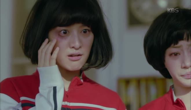 Không ai nghĩ Kim Ji Won cũng để được tóc Bok Joo xinh thế này! - Ảnh 2.
