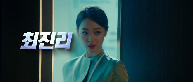 Sulli đẹp xuất sắc trong bom tấn Real của Kim Soo Hyun - Ảnh 5.