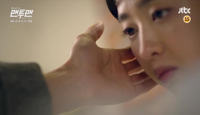Man to Man: Vừa đeo nhẫn đôi, Park Hae Jin đã rút súng bắn người yêu! - Ảnh 4.