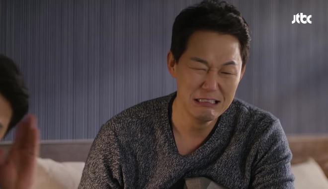 Man to Man: Xuất hiện chỉ 1 phút, Song Joong Ki vẫn lu mờ cả Park Hae Jin! - Ảnh 9.