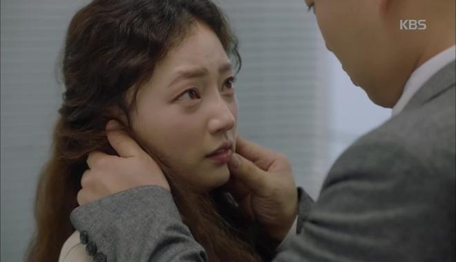 Không ai nghĩ Kim Ji Won cũng để được tóc Bok Joo xinh thế này! - Ảnh 11.