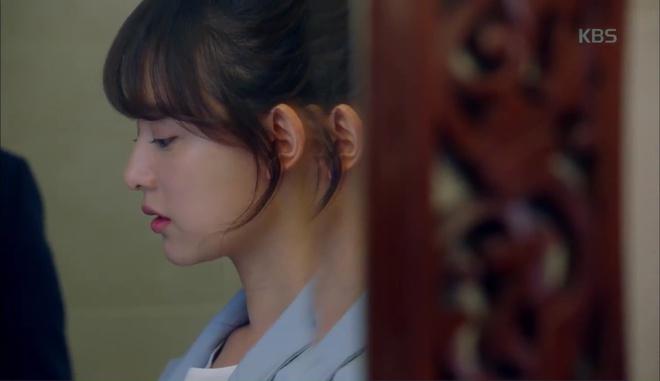 Park Seo Joon ôm chặt Kim Ji Won, mếu máo xin chơi chung - Ảnh 15.
