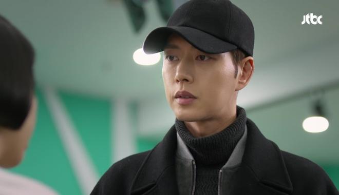 Man to Man: Xuất hiện chỉ 1 phút, Song Joong Ki vẫn lu mờ cả Park Hae Jin! - Ảnh 15.