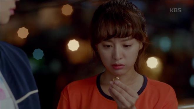 HOT: Náo loạn trước cảnh giường chiếu của Park Seo Joon và Kim Ji Won! - Ảnh 14.