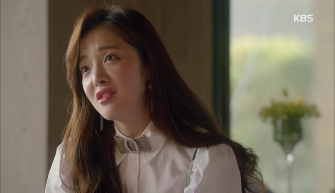 Không ai nghĩ Kim Ji Won cũng để được tóc Bok Joo xinh thế này! - Ảnh 15.