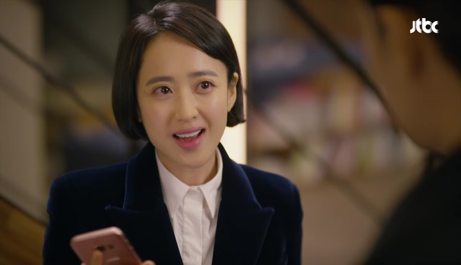 Man to Man: Vừa đeo nhẫn đôi, Park Hae Jin đã rút súng bắn người yêu! - Ảnh 13.