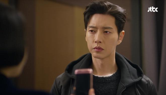Man to Man: Vừa đeo nhẫn đôi, Park Hae Jin đã rút súng bắn người yêu! - Ảnh 14.